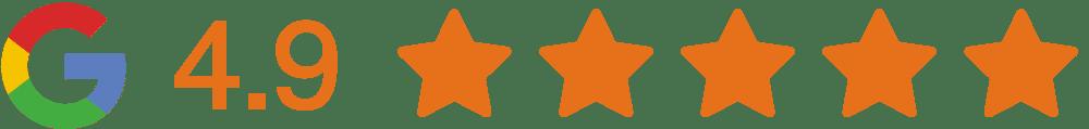 Google-Reviews-4-9